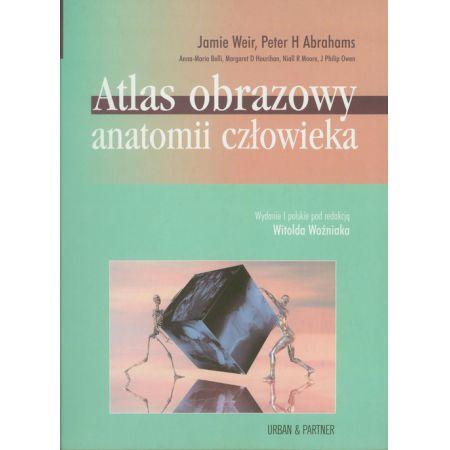 Atlas obrazowy anatomii człowieka