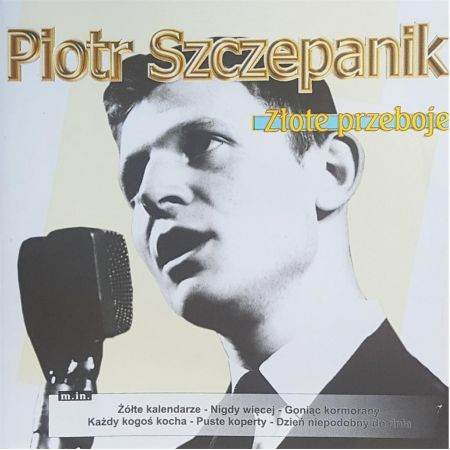 Piotr Szczepanik - Złote przeboje