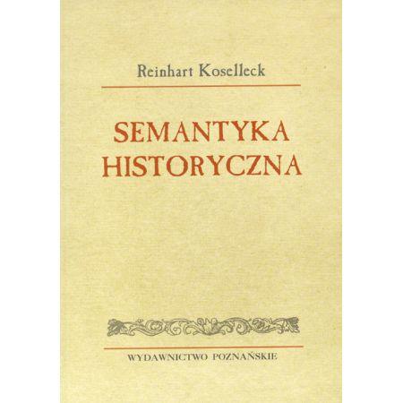 Semantyka historyczna