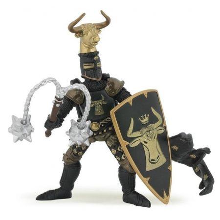 Mistrz broni z byczym czubem