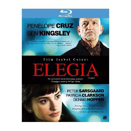 Elegia (Blu-ray)