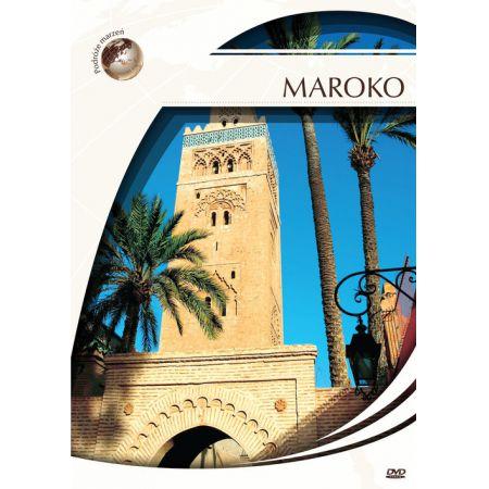 Podróże marzeń. Maroko