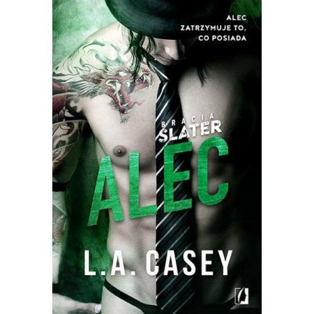 Alec. Bracia Slater. Tom 2