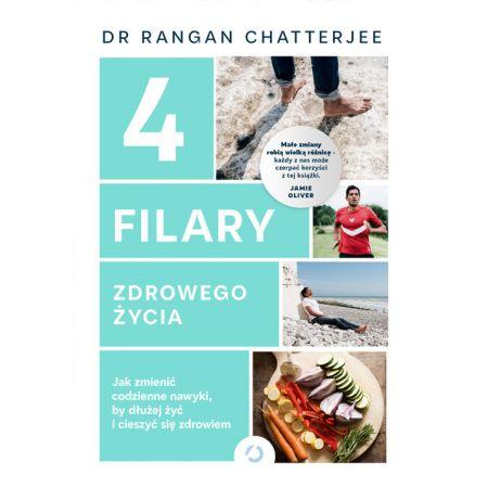 4 filary zdrowego życia.