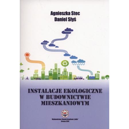 Instalacje ekologiczne w bud. mieszkaniowy