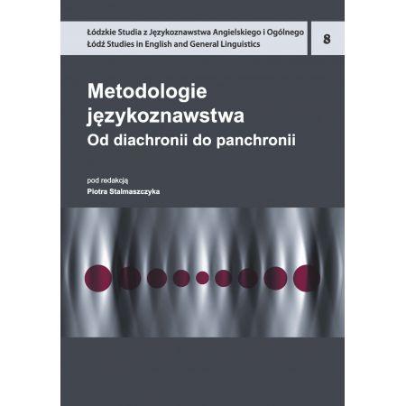 Metodologie językoznawstwa