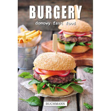 Burgery domowy fast food