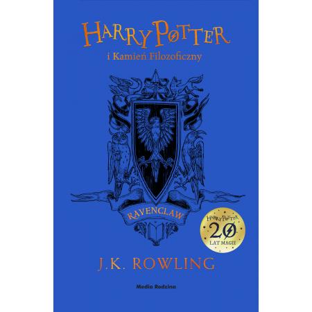 Harry Potter i kamień filozoficzny. Ravenclaw