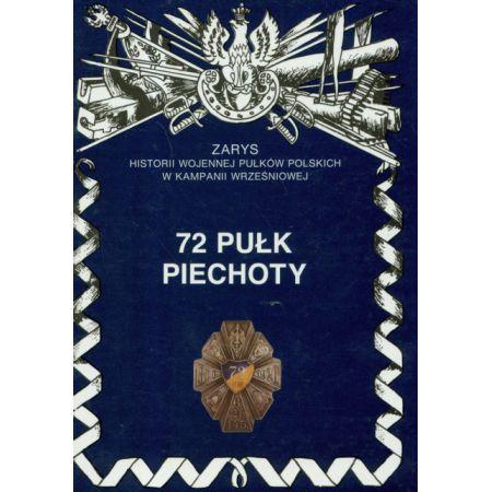 72 pułk piechoty im. pułkownika Dionizego Czachwskiego