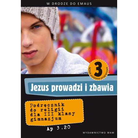 Katechizm LO 1 Jezus prowadzi i zbawia WAM