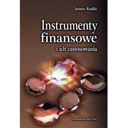 Instrumenty finansowe i ich zastosowania