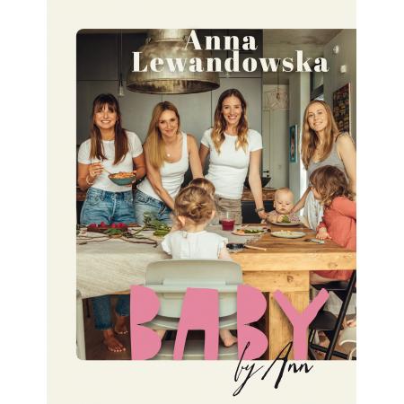 Baby by Ann