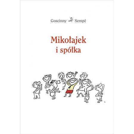 Mikołajek i spółka.