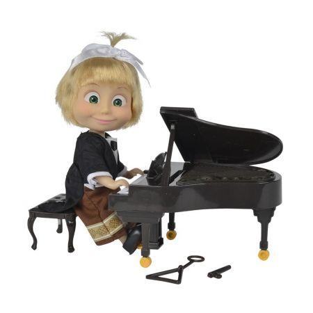 Masza Pianistka