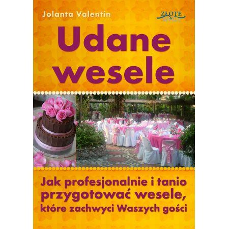 Ebook Udane Wesele Pdf W Taniaksiazkapl
