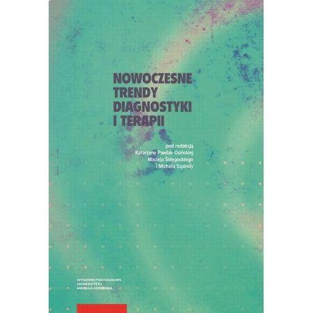 Nowoczesne trendy diagnostyki i terapii
