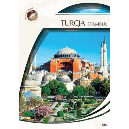 Podróże marzeń. Turcja - Stambuł