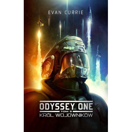 Odyssey One. Tom 5. Król wojowników