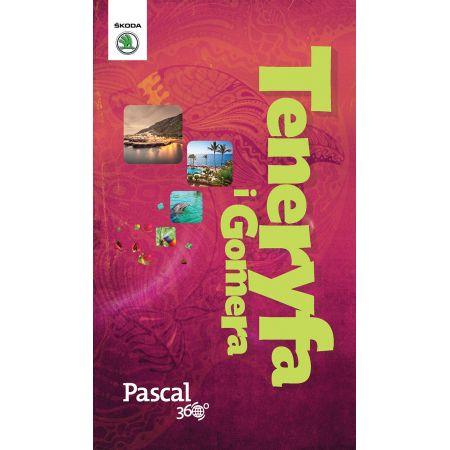Pascal 360 stopni - Teneryfa i Gomera