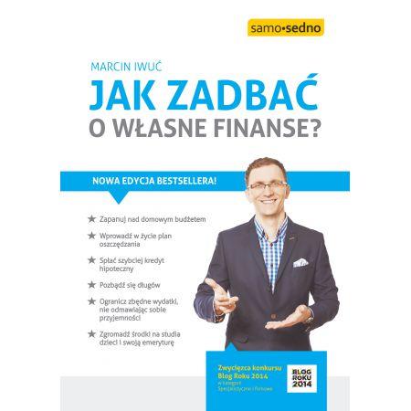 Samo Sedno - Jak zadbać o własne finanse? Wydanie II