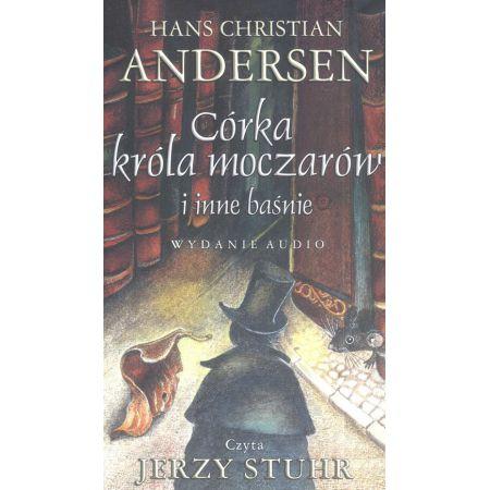 Córka króla moczarów i inne baśnie - Audiobook