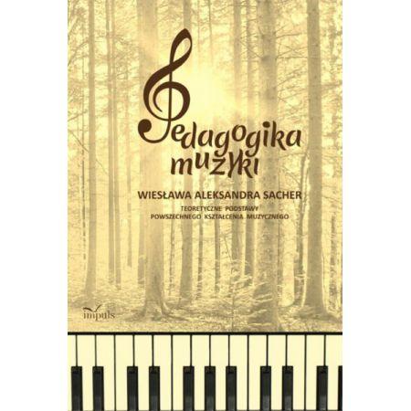 Pedagogika muzyki