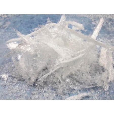 Ozdoba dekoracyjna plastikowy śnieg PENTACOLOR 523-132