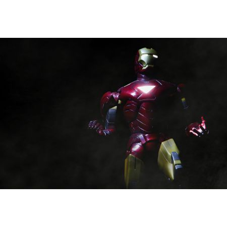 Iron Man 2 Mark VI Ver1 - plakat
