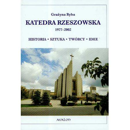 Katedra Rzeszowska 1977-2002