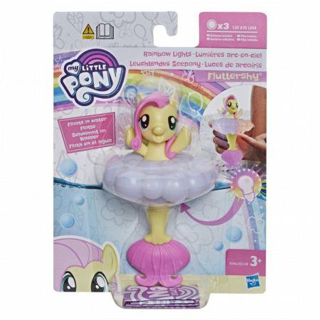 Zabawka My Little Pony Pływajace kucyki Fluttershy