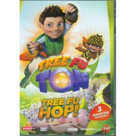 Tree Fu Tom Tree Fu Hop