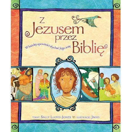Z Jezusem przez Biblię
