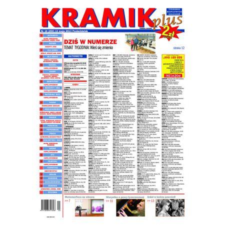Kramik Plus 19/2013
