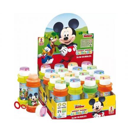 Bańki mydlane maxi Mickey Mouse 175ml (16)