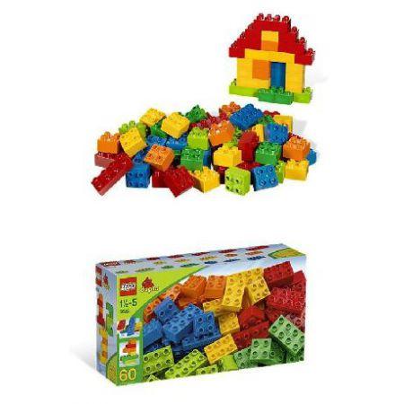 Lego Duplo 5622 Duży Zestaw Podstawowy W Taniaksiazkapl