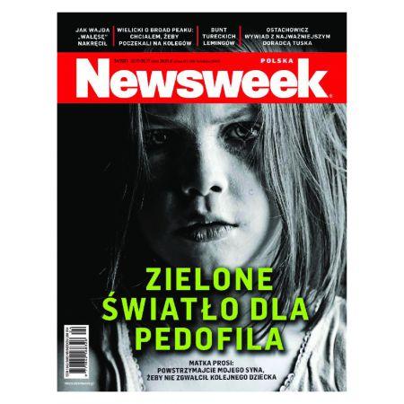 Newsweek Polska 24/2013