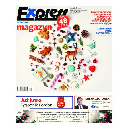 Express Bydgoski 297/2017