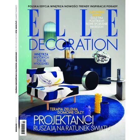ELLE Decoration 3-4/2020