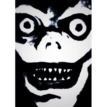 Death Note - Ryuk - plakat