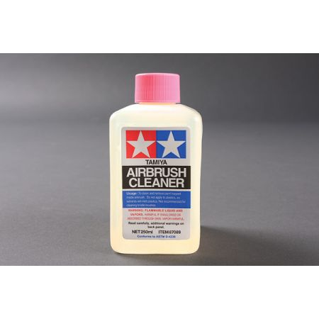 Airbrush Clleaner