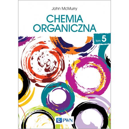 Chemia organiczna Tom 5