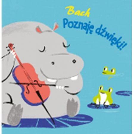 Poznaję dźwięki! - Bach