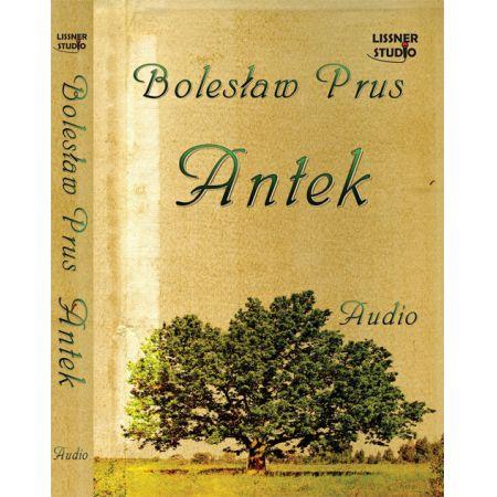 Antek audiobook