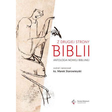 Z drugiej strony Biblii.Antologia noweli biblijnej