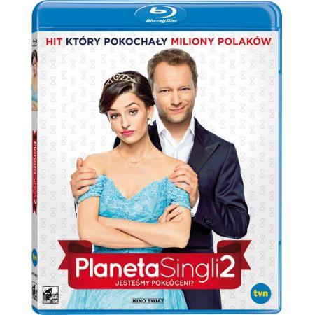 Planeta Singli 2 (Blu-ray)