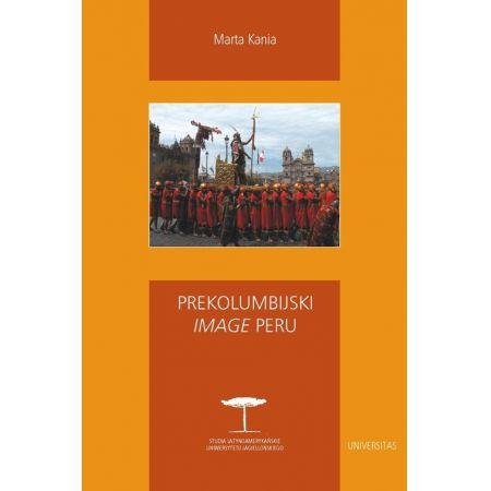 Prekolumbijski image Peru