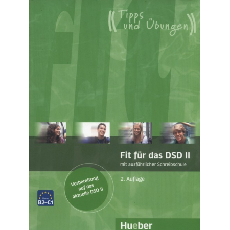 Fit fur das DSD II