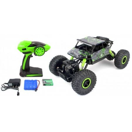 Rock Crawler 4WD 1:18 RTR 2.4GHz