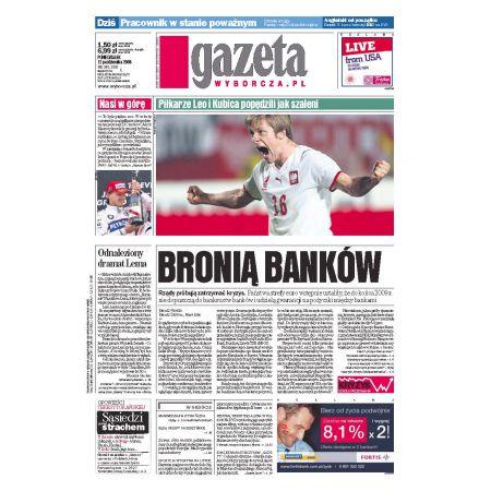 Gazeta Wyborcza - Białystok 240/2008