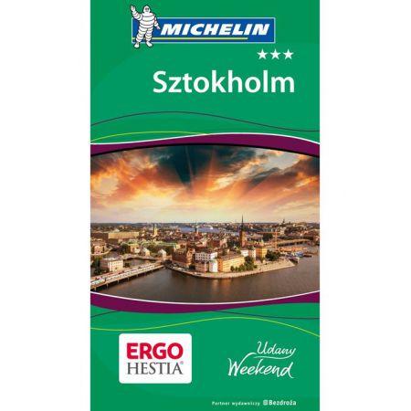 Udany weekend. Sztokholm Wyd. I